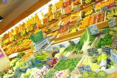 Employé(e) de Vente spécialisé(e) en produits alimentaires