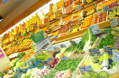 CAP Vente spécialisé en Produits Alimentaires
