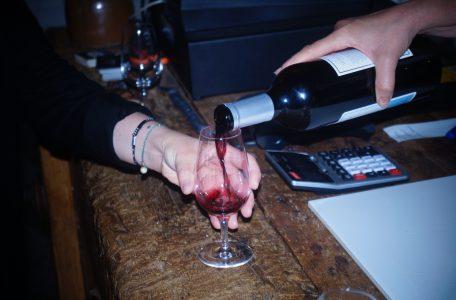CFPPA Montbrison - Connaissance des Vins