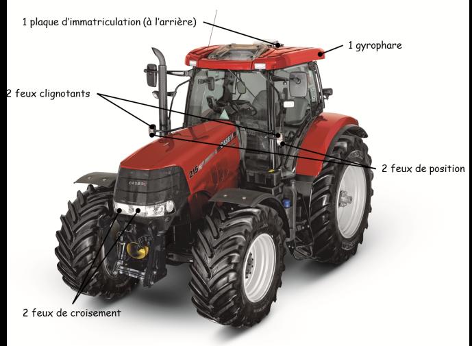 formation pro   conduire les engins agricoles en s u00e9curit u00e9