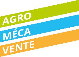Logo Agro Meca Vente