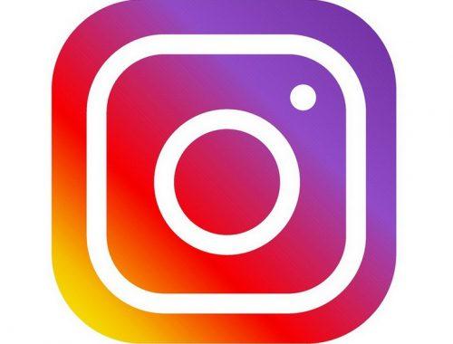 Suivez nous sur Instragram