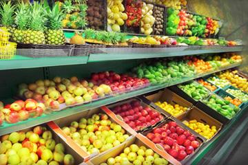 CFPPA Montbrison - Fruits et légumes 2