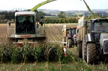 CFPPA Précieux - agroéquipement