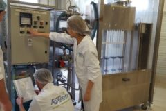 BP IA - Industries Alimentaires